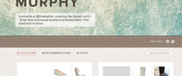 Luvocracy : le nouveau réseau social qui sert à acheter des objets