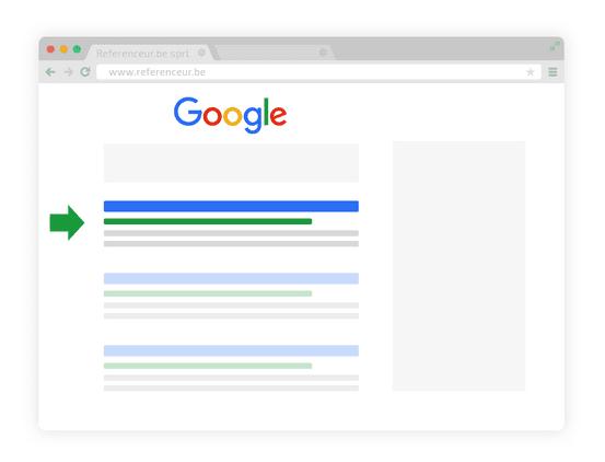 Agence de référencement sur Google en Suisse