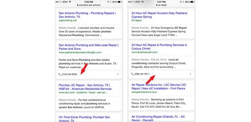 numero-de-telephone-affiches-resultats-naturels-google-top